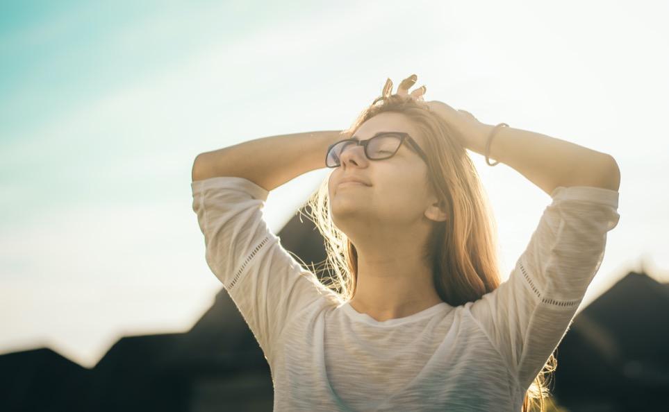 5 TIPS TEGEN STRESS(GEVOEL)